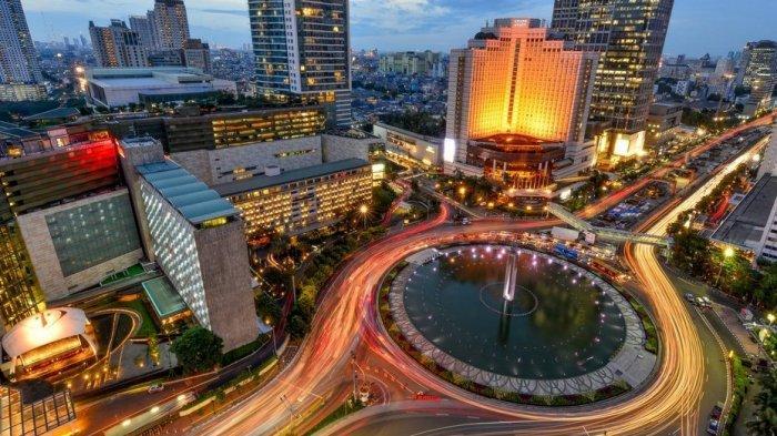 3 Alternatif Pemindahan Ibukota Negara Sebelum Presiden Jokowi Pilih ke Luar Pulau Jawa