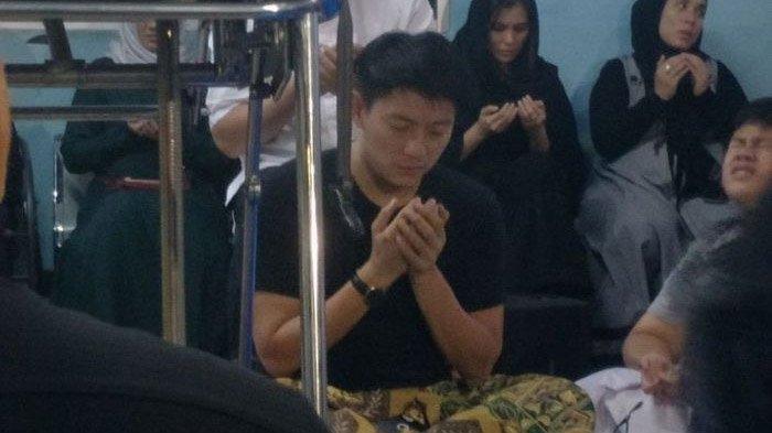Ifan Seventeen Kecewa Pada BMKG yang Sebut Gelombang Tinggi di Banten Bukan Tsunami