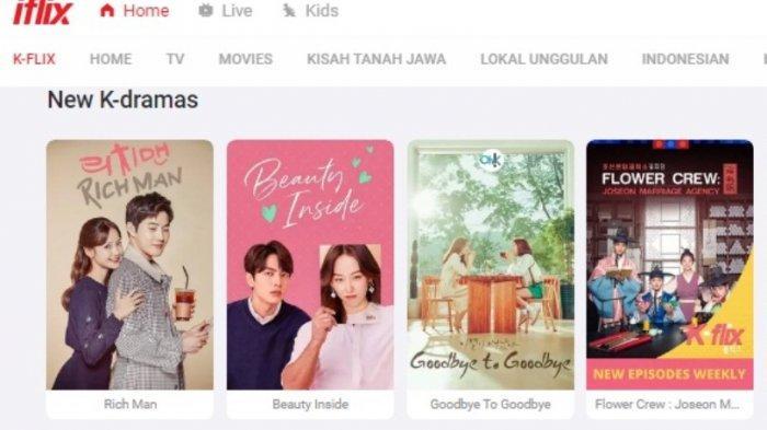 Situs Streaming Film Aman Tanpa Diblokir Seperti LK21, BioskopKeren Ada Netflix, HOOQ hingga GoPlay