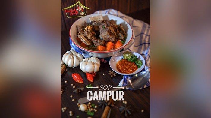 Kangen Kuliner Khas Bangka di Jakarta, Yuk Mampir ke Resto Pondok Ifong Rasakan Kelezatannya - ifong1.jpg