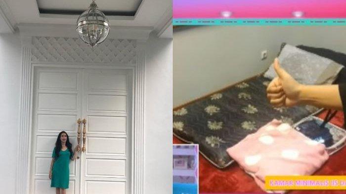 Iis Dahlia Rela Tidur di Studio Demi Kejar Setoran Padahal Punya Rumah Seharga Rp 17 M