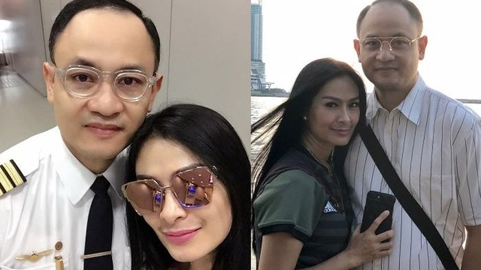 Iis Dahlia Sedih Suaminya Terseret Kasus Harley Ari Askhara, Apa Peran Pilot Satrio Dewandono?