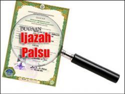 Opini: Ijazah Bodong Sarjana Abal-abal