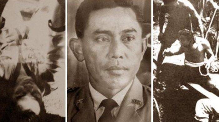 Kesaksian Eks Personel KKO AL Pengangkat Jenazah Korban G30S di Sumur Lubang Buaya, Jasad Jenderal Ahmad Yani Paling Mengenaskan