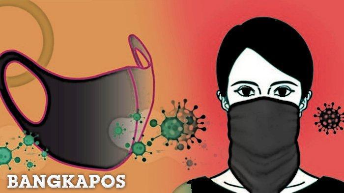 Cara Benar Menggunakan Masker untuk Mencegah Virus Corona