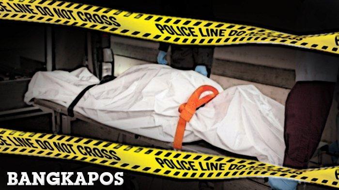 Wanita ini Diracun Lalu Dikubur di Fondasi Rumah, Pembunuhan Diduga Bermotif Asmara