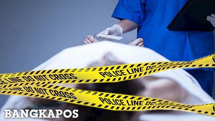 Jasad Perempuan Ditemukan Tinggal Tulang di Kursi Rumahnya, Tetangga Akui Tak Mencium Bau