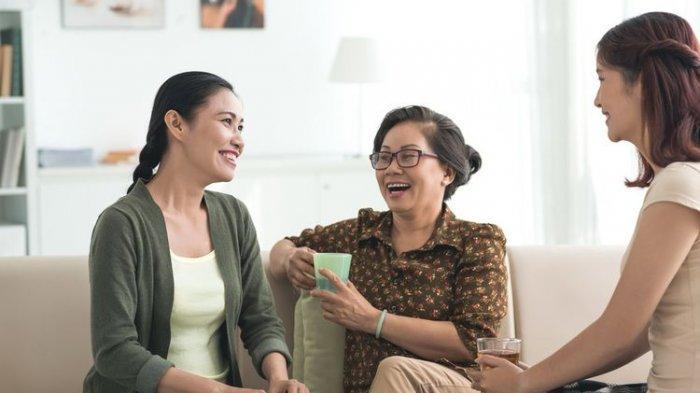 Jangan Sampai Rusak Suasana, Ini 5 Topik Sensitif yang Pantang Dibicarakan Saat Silaturahmi Lebaran