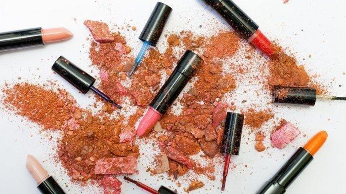 3 Langkah Mudah Cara Cek Kosmetik Berbahaya yang Tak Terdaftar di BPOM