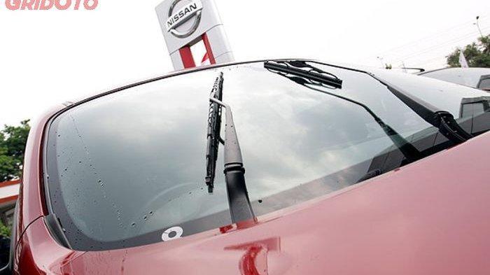 Karet Wiper Mobil Punya Batas Usia, Ini Waktu Ideal Menggantinya