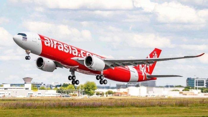 Air Asia Belum Buka Rute Pangkalpinang-Jakarta, Begini Penjelasan Angkasa Pura