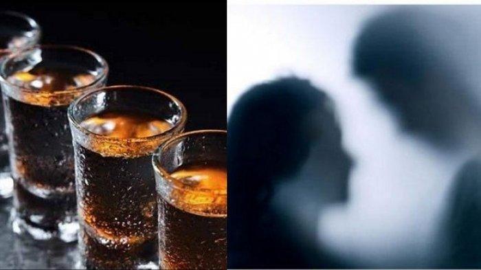 NEGARA di Timur Tengah Ini Izinkan Alkohol dan Hidup Bersama Tanpa Ikatan Nikah Alias Kumpul Kebo