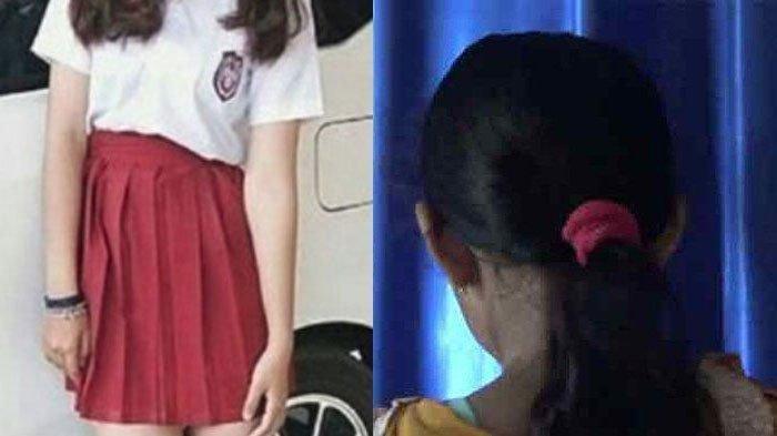 20 Siswi SD Jadi Korban Kepala Sekolah, Modusnya Tanya Uang Jajan Lalu Mencabuli