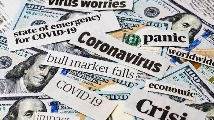 Apakah Setelah Pandemi Virus Corona di Indonesia Akan Terjadi Resesi Ekonomi? Ini Kata Ahli