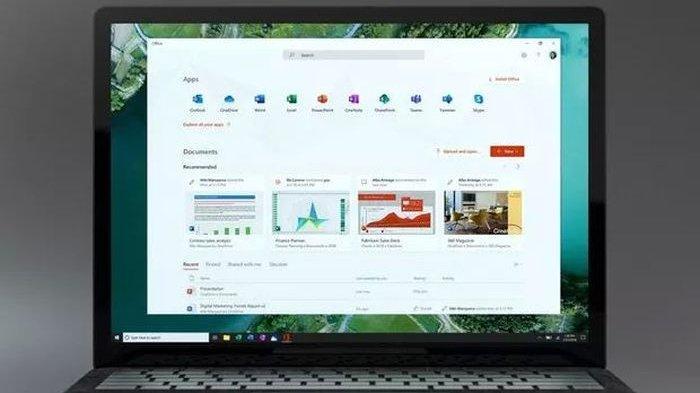Bakal Lebih Praktis dan Hemat ini Aplikasi Office Baru di Windows 10