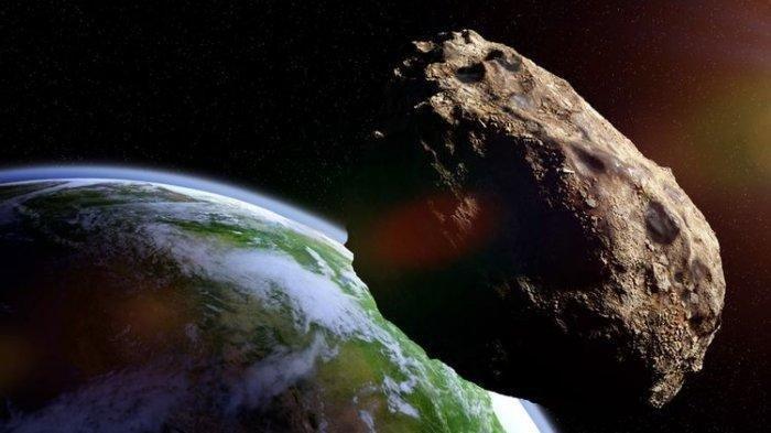 ANCAMAN Asteroid Raksasa yang Mendekati Bumi di Malam 15 Ramadan Berbahaykah? Ini Penjelasan Ahli