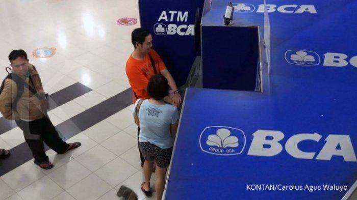 Begini Cara Gunakan Smartphone Untuk Tarik Tunai dan Setor Tunai di ATM BCA Tanpa Kartu