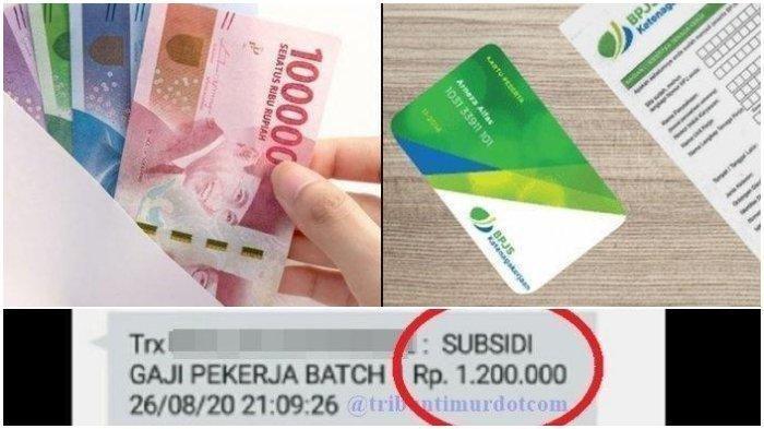 Ada Apa? Daerah di Bangka Belitung Tak Masuk Bantuan Subsidi Upah, Padahal Ditetapkan Level 3 dan 4