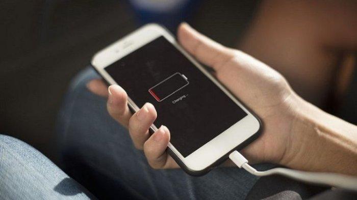 Jangan Lakukan 4 Hal Ini Jika Tak Ingin Baterai Smartphone Cepat Rusak