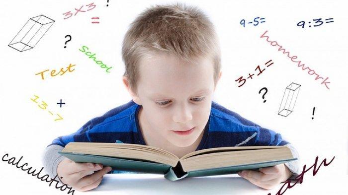 Bilangan Prima dan Faktor Prima Lengkap Kunci Jawaban Materi Belajar Matematika Kelas 4 SD