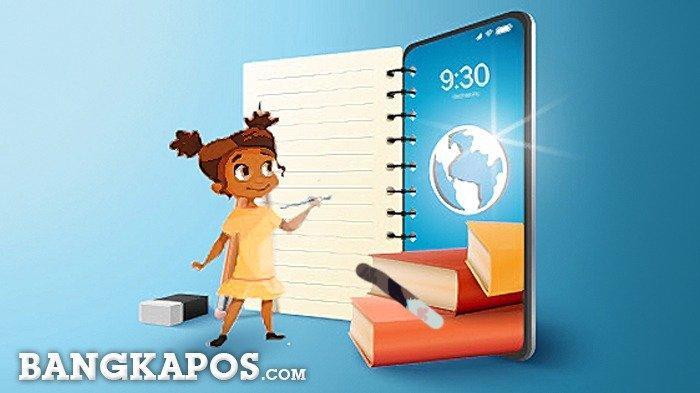 Cocok untuk Pelajar Belajar Online, Ini Rekomendasi  HP Rp 1 Jutaan Terbaik