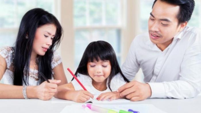 Pilihlah Istri yang Cerdas, Gen Kecerdasan Anak Diwarisi dari Ibunya