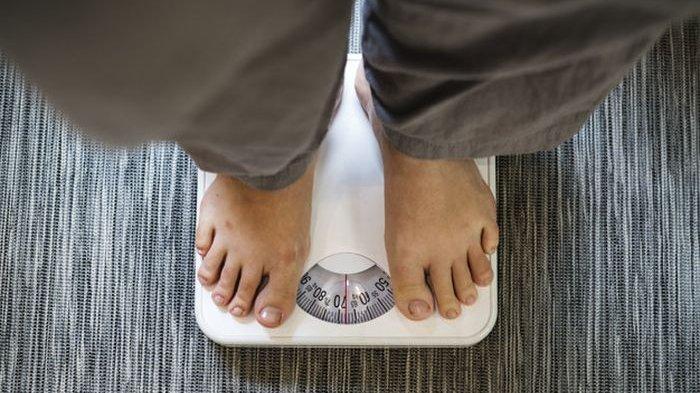 Berat Badan Naik Tak Terduga? Mungkin Ini 5 Hal Penyebabnya
