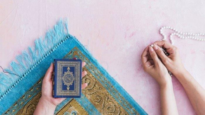BACAAN Doa Saat dan Setelah Sholat Tahajud yang Mustajab