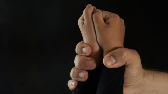 Opini: Hentikan Kekerasan Seksual pada Anak