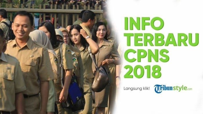 CPNS 2018 - BKN Siapkan Laman Resmi Untuk Simulasi Pengerjaan Kisi-kisi Soal Tes CPNS