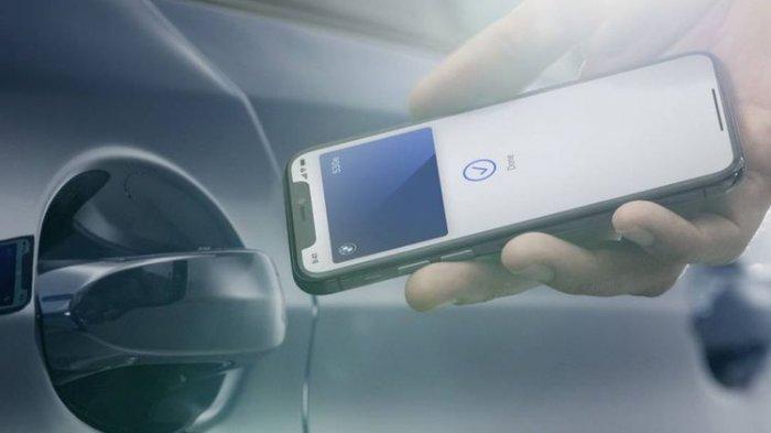 iPhone Bisa Jadi Kunci Mobil, Bagaimana Kalau Baterainya Habis?