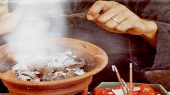 Nahas Ritual Usir Roh Jahat Memakan Korban Anak, Janji Dukun: Tenang Nanti Tak Hidupkan Lagi