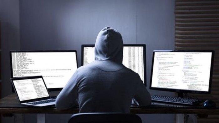 GAWAT, Data 279 Juta Penduduk Indonesia Dijual Online Termasuk Info Gaji, Ini Situsnya