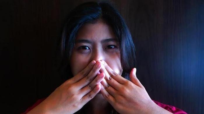 Ilustrasi gangguan kesehatan mulut
