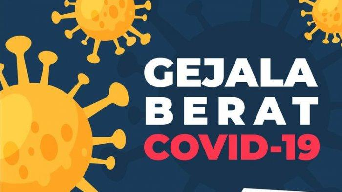 BREAKING NEWS: Istri Petahana Bupati Bangka Tengah Terpapar Covid-19, Penularan dari Klaster Lokal