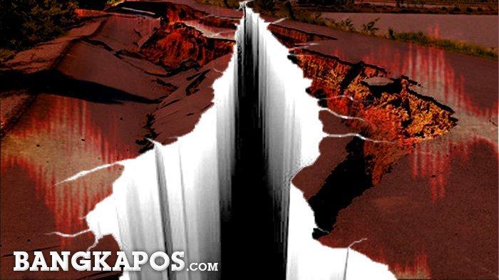 Gempa Hari Ini Terjadi di Kabupaten Banjarnegara
