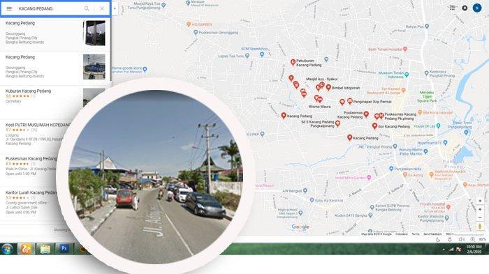 HPmu Hilang,Jangan Khawatir, Ini Cara Melacak lewat Google Maps dan HRL Lookup Tanpa Diketahui
