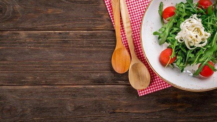 7 Menu Makanan yang Aman Buat Penderita Darah Tinggi dan Asam Lambung Selama Puasa Ramadhan