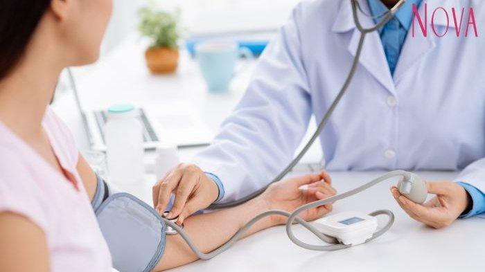 Tak Hanya Dialami Orang Dewasa, Ternyata Hipertensi Juga Bisa Terjadi Pada Anak-Anak, Ini Sebabnya