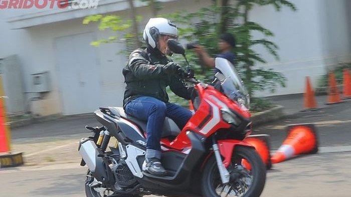 Honda Siap-siap Luncurkan Skutik Alto, Intip Bocoran Fiturnya