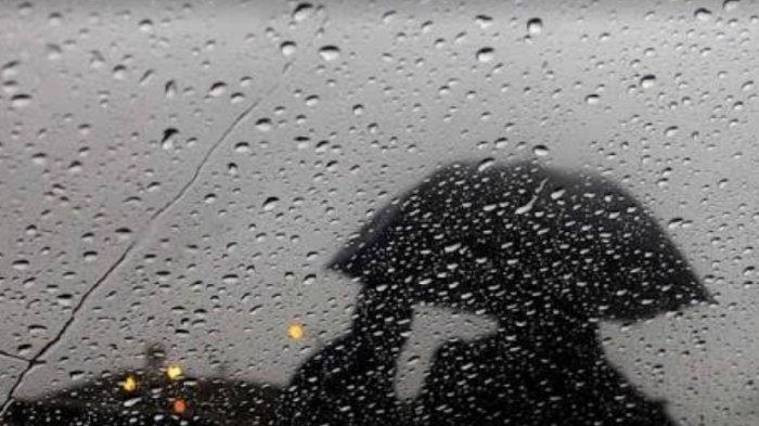 Prakiraan Cuaca di Wilayah Kota Pangkalpinang, Waspadai Hujan Pada Siang Hari.