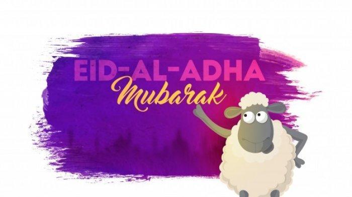50 Ucapan Selamat Hari Raya Idul Adha 2021 1442 Hijriyah