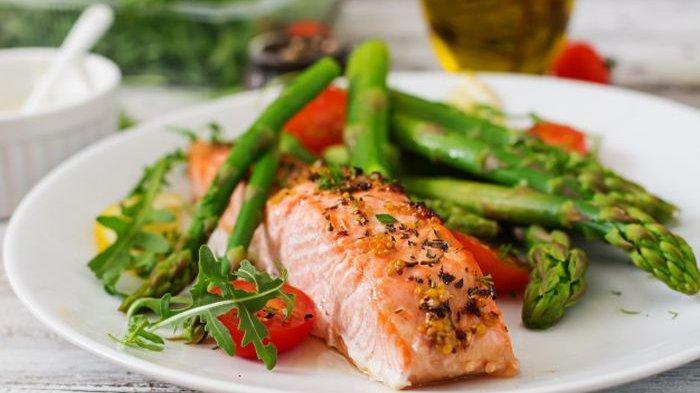 8 Bahan Makanan Ini Membantu Meredakan Stres