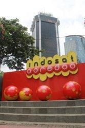 Catat Kenaikan Pendapadan 9,2 Persen, Pendapatan Indosat Ooredo Rp 20,6 T pada September 2020