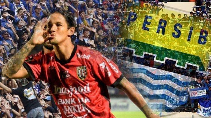 Irfan Bachdim Bakal Gabung Persib Bandung? CEO Bali United 'Obral' Banyak Pemain