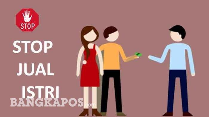 Suami Relakan Istri Berhubungan Intim dengan Pria Lain di Depan Dirinya dan Buat Hal Tak Senonoh Ini