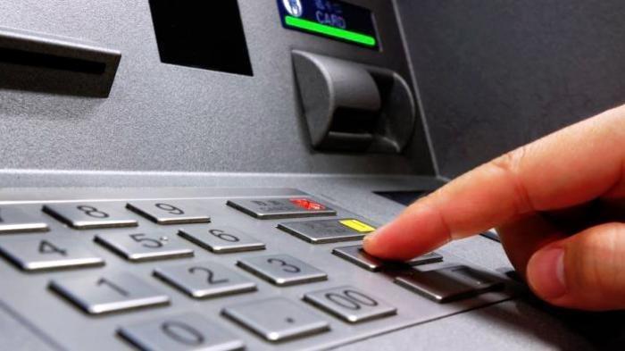 Waspada! Cara Baru Penjahat Membobol ATM, Uang Keluar dari ATM Tapi Rekening Tak Berkurang