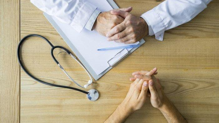 Diduga Lakukan Pelecehan Seksual Terhadap Pasien Sesama Jenis,Oknum Dokter di Beltim Dibebastugaskan