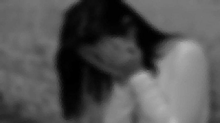 Pengakuan Memilukan Korban Budak Seks di Desa Terpencil oleh Mantan Tentara, di Rantai & di Kandang