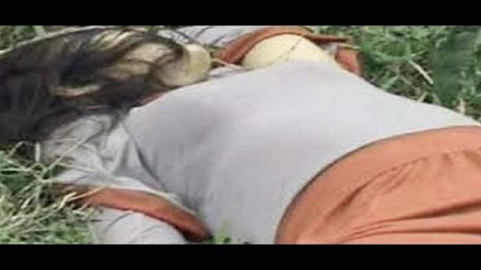 Wanita 19 Tahun Ditodong Pisau Lalu Dipaksa Begituan, Pelaku Kabur Tinggalkan Celana Dalam